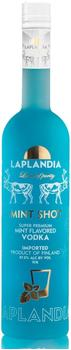 Laplandia Mint Shot Flavored Vodka 0,7l 37,5%