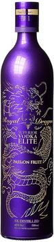 Royal Dragon Superior Vodka Elite Passion Fruit 0,7l 40%
