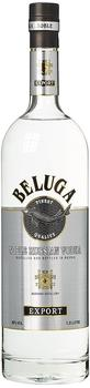 Beluga Noble 1l 40% Export Travel Edition + GB