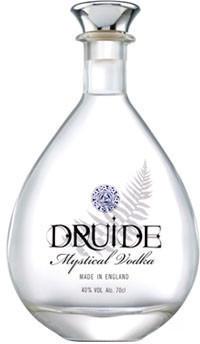 Gonzalez Byass Druide Mystical Vodka 0,7l 40%