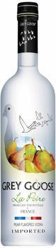 Grey Goose La Poire 1l 40%