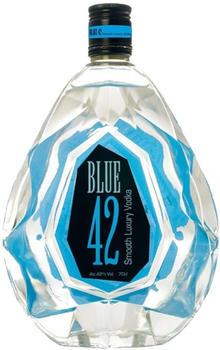 Old St. Andrews Blue 42 Vodka 0,7l 42%