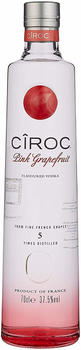 Ciroc Pink Grapefruit Flavoured Vodka 0.7 l