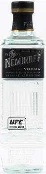 Nemiroff De Luxe Vodka 40 % 0,7l