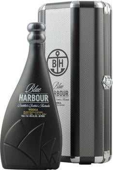 Blue Harbour Australian Black Truffle Infusion Vodka 1l 40%