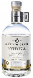 Kyle's Club Club Vodka 0,7l 40%
