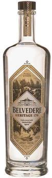 Belvedere Heritage 176 40% 0,7l