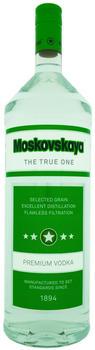 Moskovskaya Doppelmagnum 3l