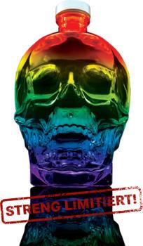 Crystal Head Pride Limited Edition 40% 0,7l