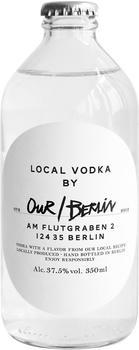 Our/Berlin Vodka 37,5%