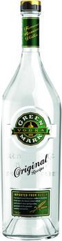 Green Mark Vodka Original Recipe Weizen 38% 0,7l