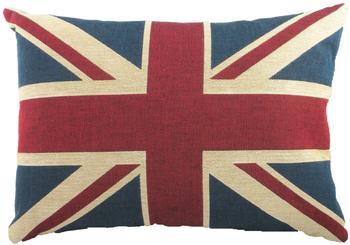 Evans Lichfield Großbritannien Kissen 45x33cm