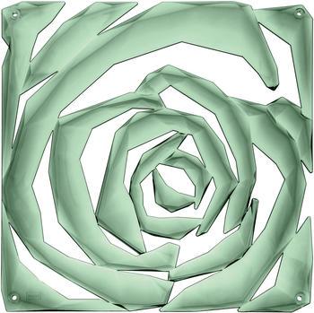 Koziol Romance (4 Stk.) transparent eucalyptus green
