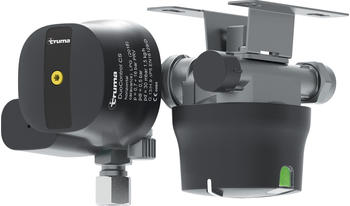 Truma DuoControl CS 30mbar Horizontal (309/606)
