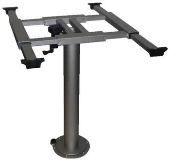 Ilse Technik Tischgestell für Wohnmobil (70x19, grau)