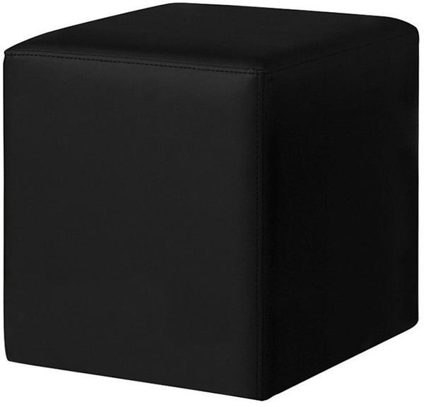 Meise Mobel Cube Hocker Schwarz Test Meise Mobel Wohnzimmermobel