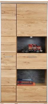 MCA Furniture Espero Kombi-Vitrine (ESP11T16)