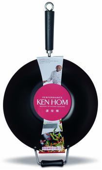 Ken Hom Performance Wokpfanne antihaft 36 cm