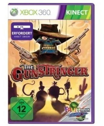 The Gunstringer (Kinect) (Xbox 360)