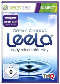 Deepak Chopras Leela (Xbox 360)
