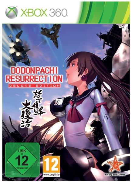 DoDonPachi: Resurrection - Deluxe Edition (Xbox 360)