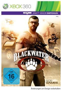 Blackwater (Kinect) (XBox 360)