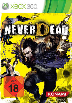 Never Dead (Xbox 360)