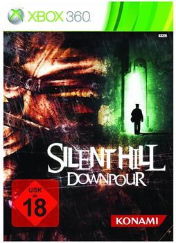 Silent Hill - Downpour (Xbox 360)
