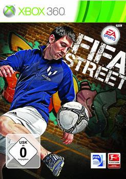 FIFA Street 2012 (Xbox 360)