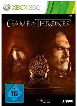 Game of Thrones: Das Lied von Eis und Feuer (Xbox 360)