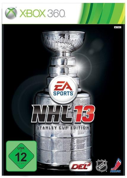 NHL 13: Stanley Cup Edition (Xbox 360)