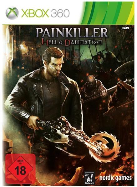 Painkiller: Hell & Damnation (Xbox 360)