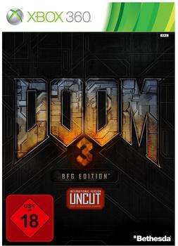 Doom 3: BFG Edition (Xbox 360)
