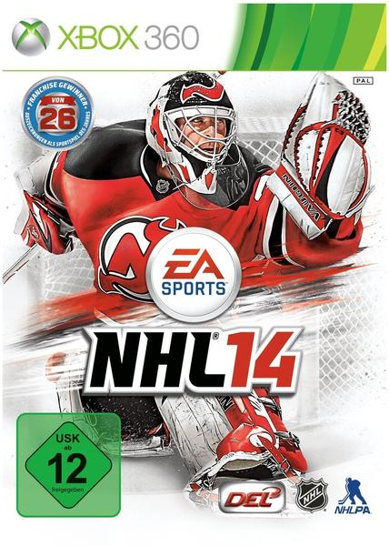 Electronic Arts NHL 14 (Xbox 360)
