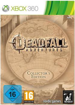 Deadfall Adventures: Collector's Edition (Xbox 360)