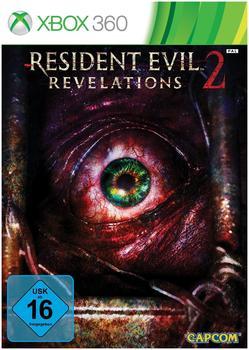 Capcom Resident Evil: Revelations 2 (Xbox 360)
