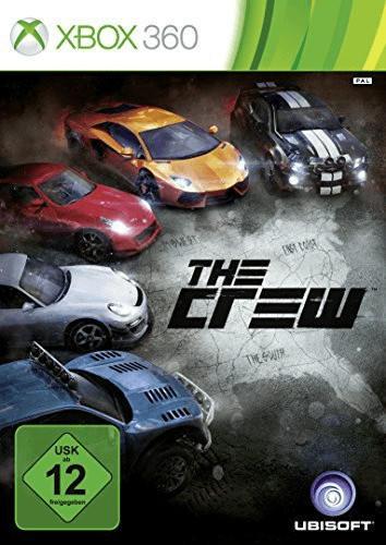 The Crew (Xbox 360)
