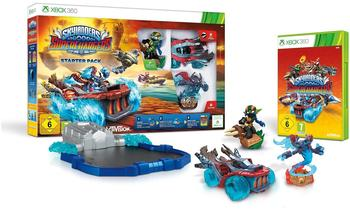 Skylanders SuperChargers: Starter Pack - (Xbox 360)