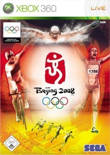 Beijing 2008 (Xbox 360)