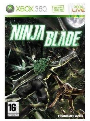 Ninja Blade (Microsoft)
