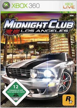Take2 Midnight Club 3 - Los Angeles