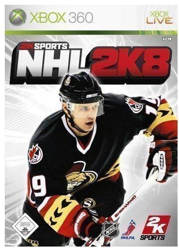 Take 2 NHL 2K8 (Xbox 360)