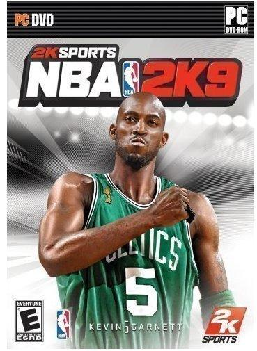 Take Two Nba 2K9 (ESRB) (PC)