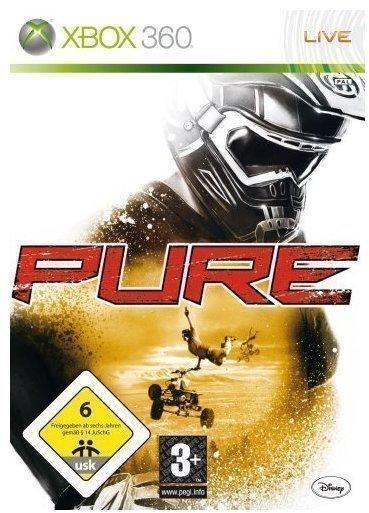 Pure (Xbox 360)