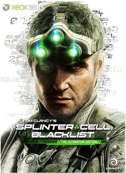 Ubisoft Splinter Cell: Blacklist - The Ultimatum Edition (Xbox 360)