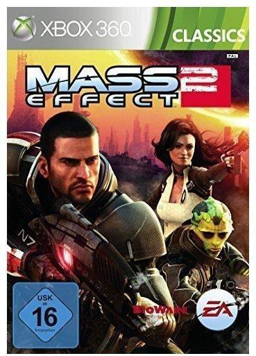 Electronic Arts Mass Effect 2 (Classics) (Xbox 360)