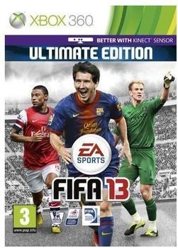 Electronic Arts FIFA 13 - Ultimate Edition (PEGI) (Xbox 360)