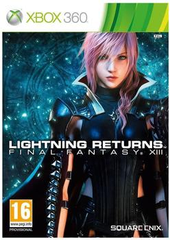 Square Enix Lightning Returns: Final Fantasy XIII - Exklusive Edition (Xbox 360)
