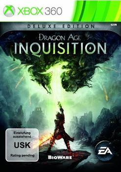 Dragon Age: Inquisition - Deluxe Edition (Xbox 360)