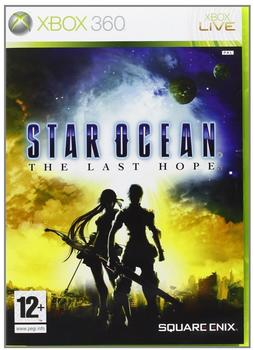 Square Enix Star Ocean: The Last Hope (PEGI) (Xbox 360)